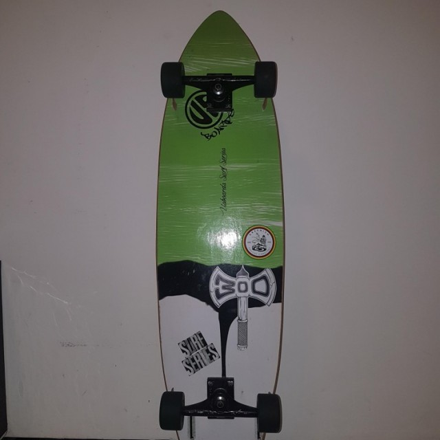 US BOARDS TRIQUILHA 43""